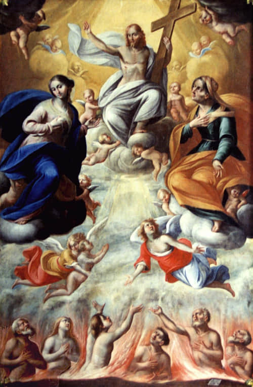 rosario de los cien requiem